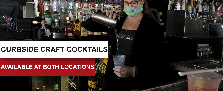cocktails togo